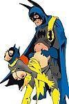Batman porn drawings