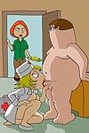 Crazy Family Boy fuck taboo porn pictures