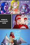 [Shia] Dwarf vs Dwarf (World of Warcraft)