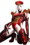 World Of Warcraft - part 2