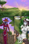 [DrGraevling] Epic Journeys and Random Encounters (World of Warcraft) - part 3