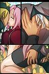 [Comic Toons] Naruto X Sakura (Naruto)