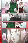 (C69) [CELLULOID-ACME (Chiba Toshirou)] Himitsu - The Secretive (Naruto) [English] [persepolis130] [Colorized] [Incomplete]