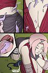 [Ginka] Assimilated (Naruto)
