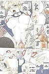(C66) [PHANTOMCROSS (Miyagi Yasutomo)] NARUPO LEAF5+SAND1 (Naruto) [English] [Decensored] [Colorized]