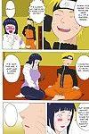 [Naruho-dou (Naruhodo)] Hinata (Naruto) [English] [Colorized]