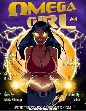 Alpha Girl 4