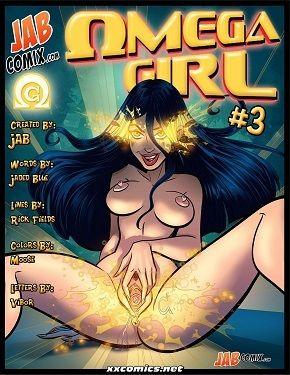 Omega Girl- 3