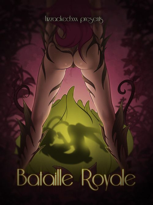 [Hizzacked] Bataille Royale (League of Legends)