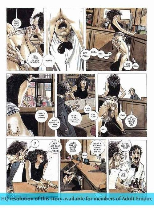 Porn comics with hot chick being fucked immutable