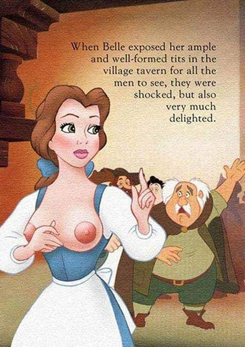 Loveliness porn cartoons