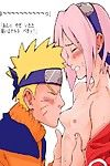 array sex anent the style of Naruto xxx