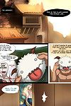 [Pd] Sona\'s House: First Part (League of Legends) [English]