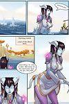 [DrGraevling] Epic Journeys and Undesigned Encounters (World of Warcraft)