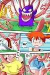 [Yamamoto] PokePoke (Pokémon) [English]