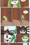 [Mister Ploxy] Command (Pokemon) [WIP]