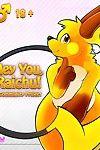 [Various Artists] Hey You, Raichu!!
