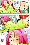 (C90) [Karakishi Youhei-dan Shinga (Sahara Wataru)] Kage Hinata ni Sakura Saku (Naruto) [English] {doujin-moe.us} [Colorized]