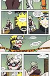 [Matt Wilson] (naruto) sage deodorant (pages 1-66) [color R.O.D.] - fixing 2