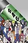 [Matt Wilson] Sage Deodorant Chapters 1-24 (Naruto) [English] [Ongoing]