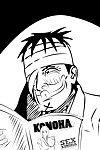 [Indrockz] Konoha Paradise Periodical (Naruto)