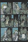 [Ganassa (Alessandro Mazzetti)] Elves Dreams [English]