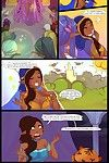 [Lunareth] Queen of Butts (Ongoing)