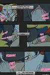 Pokemon- Malodorous Flame