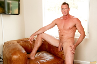 Preston Burgess is so tired of hearing his mom and her boyfriend fuck! Her room is right next to his and their amorous, nocturnal activities have been keeping him up lately. But it