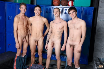 Today we have some perspired hot college men who all have a healthy addiction to masturbating. They moreover put on their stories about high school circle jerks and all other kinds of raunchy getting joy they did ago in the majesty days. Those hot smooth