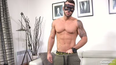 Junior is back on Maskurbate bigger than ever. This chab has been working out every single day for the last 6 months and it shows! For his split second scene, I Favorite to flavor this youthful bodybuilder