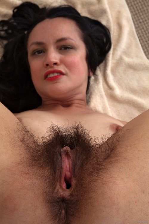 atk hairy ready 15