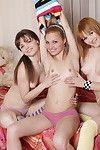 Kinky teen girlfriends