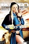 Cosplayerotica  goeniko the slaver of fighters nude cosplay