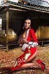 Cosplayerotica  boa hancoc one piece nude cosplay