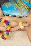 Gorgeous naked princess