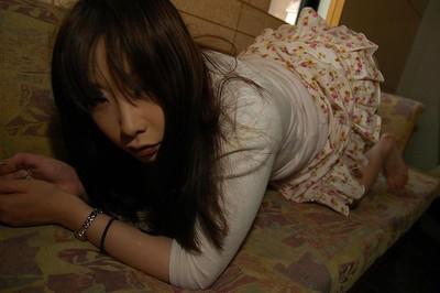 Shiho Horiuchi