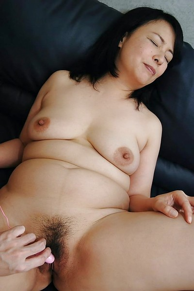 Eastern MILF Norie Shibamura enjoys hardcore copulation take part in and gains facialized