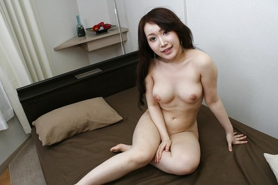 Chinese youthful Makoto Mukai purchases her trimmed wet crack dug and creampied