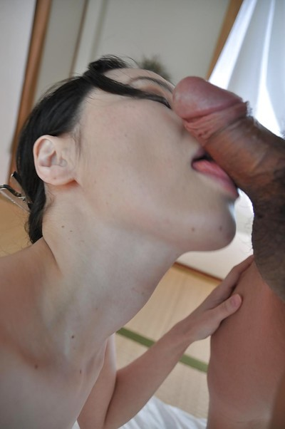 Small eastern MILF gives a nooky and acquires her trimmed fur pie boned-up