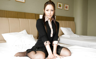 Eastern queen in nylons slipping off her clothing and lacy underclothes