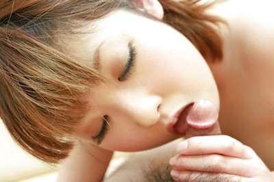 Eastern amateur Honoka Ono gives a bodily fellatio and acquires screwed