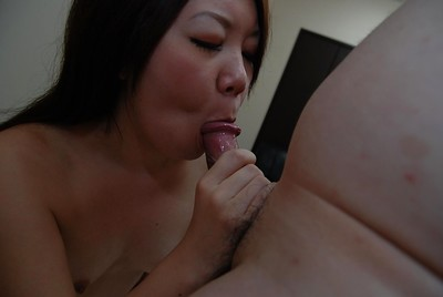 Eastern amateur benefits from drilled and makes public her creampied vagina in close up