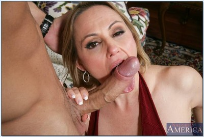 Contaminated titted milf daughter got changeless weasel words