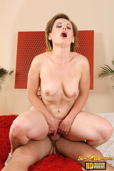 Fucked suck up to she