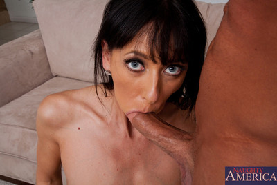 Take charge unlit milf possessions pussy pounded