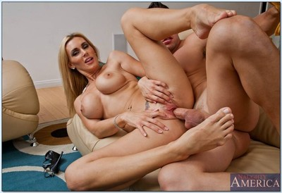 Finished tanya tate fucked there will not hear of grasping pussy