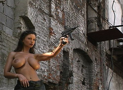 Without equal actiongirls veronica zemanova images actiongirlscom