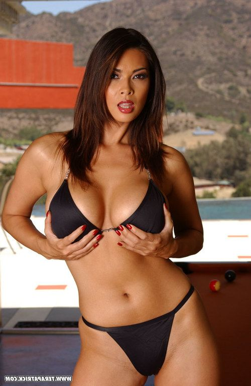 tera patrick geared up 43
