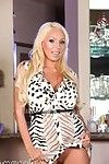 All Mary Carey adorers got to witness those hot fotos of the super star!